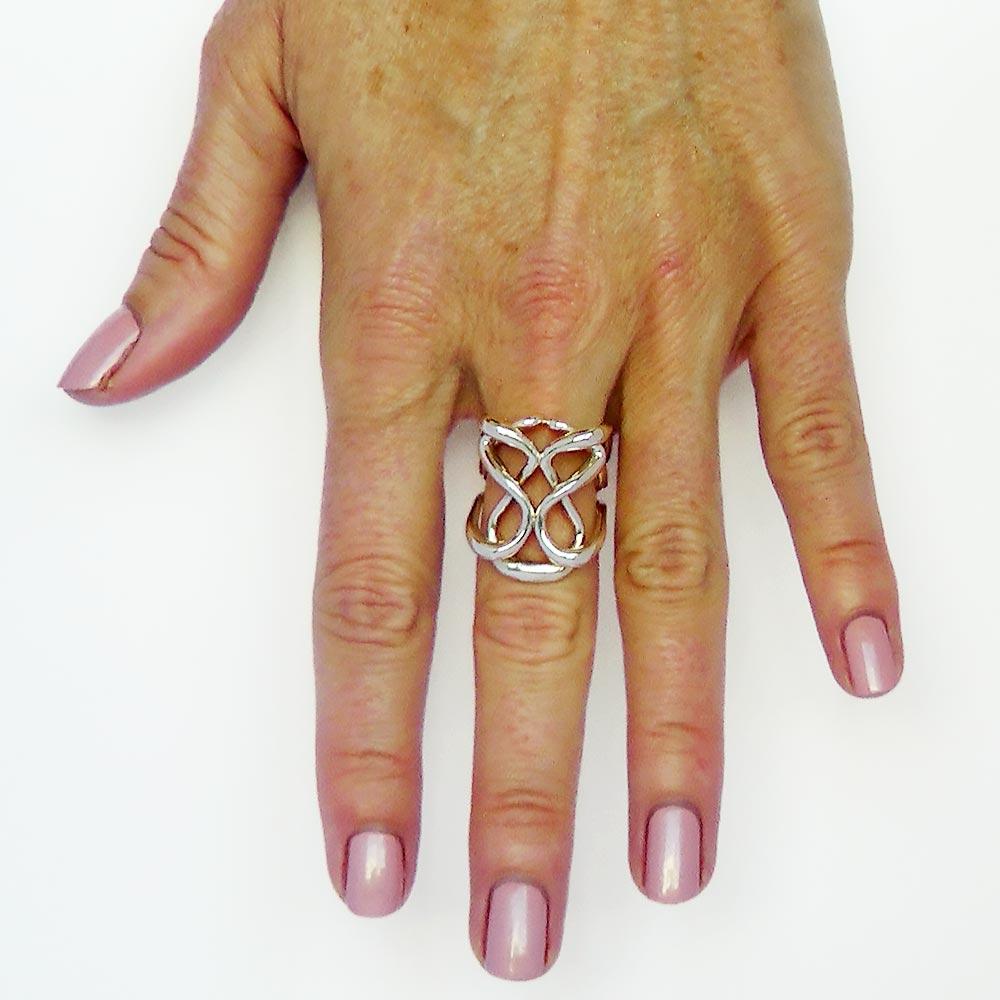 jewelry infinity