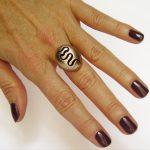 unique rings nature jewelry
