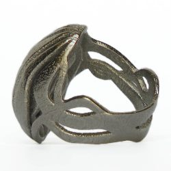 nature rings with waves